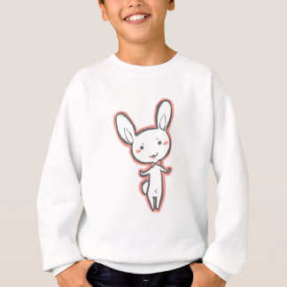 Usagi bunny rabbit sweatshirt