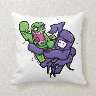 Usagi War Pillow