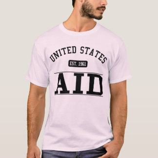 USAID T-Shirt