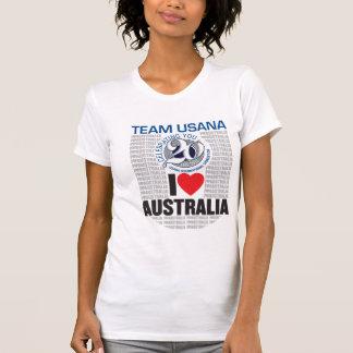 USANA International Convention 2012 T-Shirt