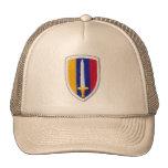 usarv patch vietnam war veterans vets hat