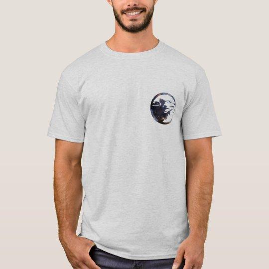 USAS Lupine Crew T-Shirt (Replica)