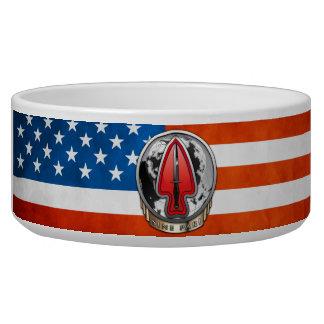 USASOC [New DUI] Bowl