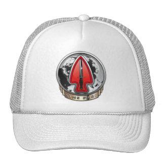 USASOC [New DUI] Hats