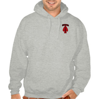 usasoc special operations command patch hoodie