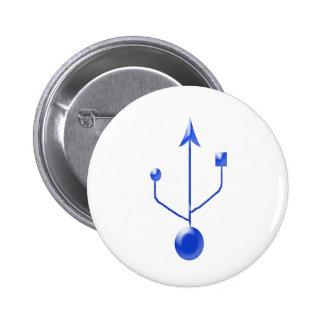 usb-b button