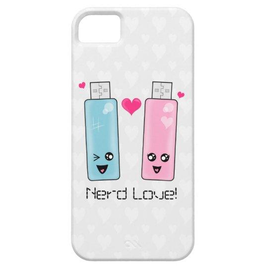 USB Flash Drive Love iPhone SE/5/5s Case