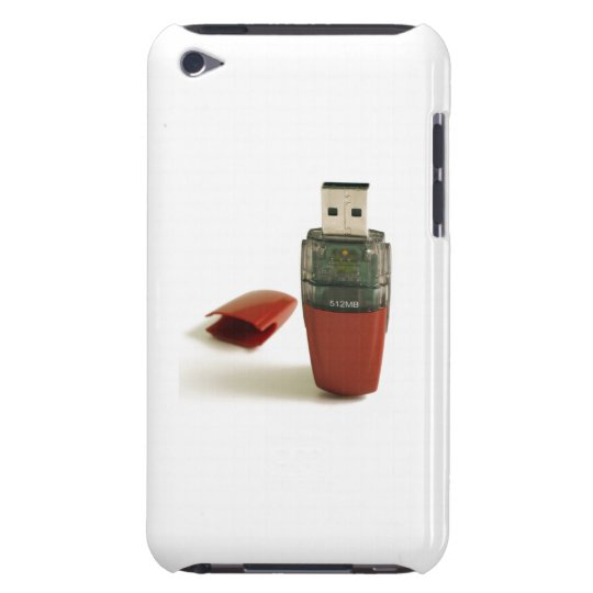 USB Flash pen Barely There iPod Case