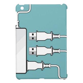 Usb Hub iPad Mini Covers