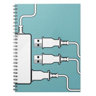 Usb Hub Notebook