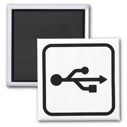 USB MAGNET