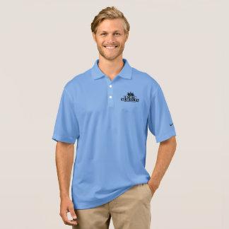 USB Men's Nike Dri-FIT Pique Polo Shirt