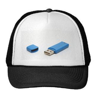 USB Thumb Drive Trucker Hat