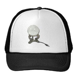 USBCrystalBall073011 Trucker Hat