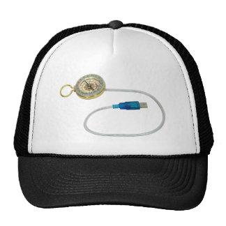 USBDirectionTool040509 Hat