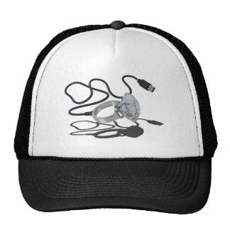 USBRing081914 copy Trucker Hat