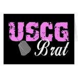 uscg99brat2blk card