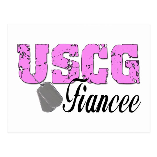 uscg99fiancee2 postcard
