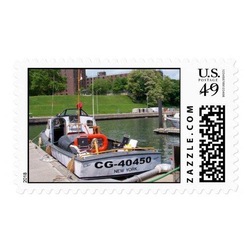 40-Foot USCG Utility Boat