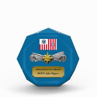 USCG Advanced Boat Force Operations Award