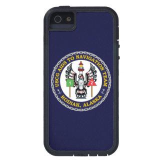 USCG Aids To Navigation Team Kodiak Alaska iPhone 5 Case