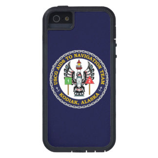 USCG Aids To Navigation Team Kodiak Alaska iPhone SE/5/5s Case