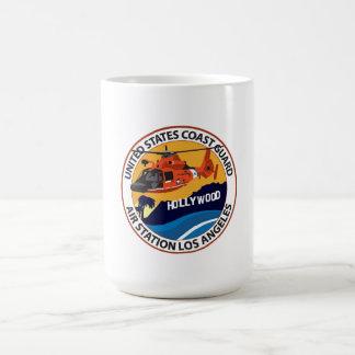 USCG Air Station - Los Angeles Mug