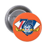 USCG Auxiliary 75th Anniversary Pins