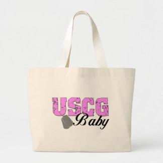 USCG Baby Bag