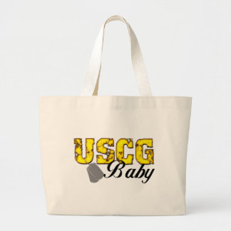 USCG Baby Bags