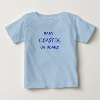 USCG Baby Fine Jersey T-Shirt