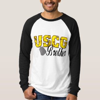 USCG Brother T-Shirt