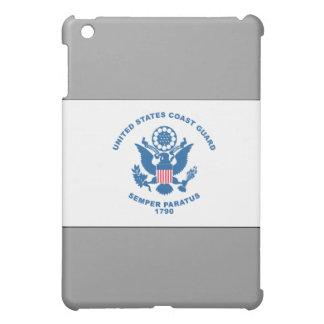 USCG - Coast Guard Flag Case For The iPad Mini