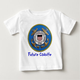 uscg, Coastie futuro Remera