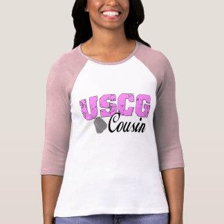 USCG Cousin T-Shirt