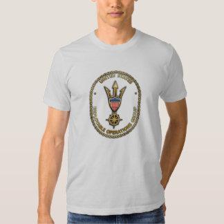 USCG Deployable Operations Group) T-shirt