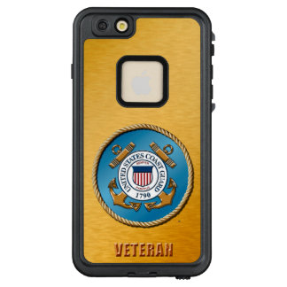 USCG FRĒ® Various iPhone cases