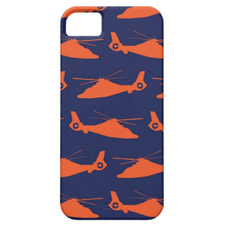 USCG HH-65 Helicopter iPhone SE/5/5s Case