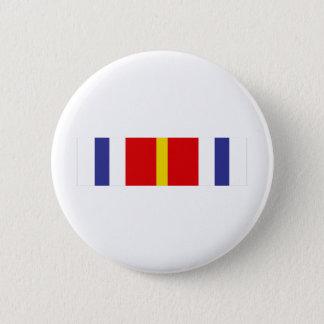 USCG Honor Graduate Ribbon Pinback Button