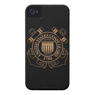 USCG iPhone 4 Case-Mate CASE