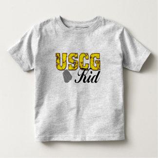 USCG Kid T-shirt
