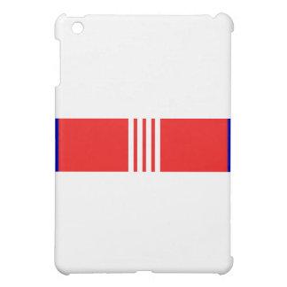 USCG Meritorious Team Commendation Ribbon iPad Mini Cover