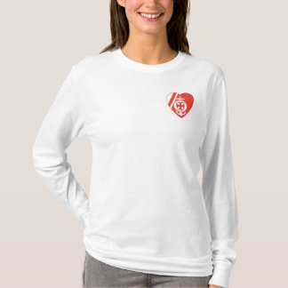 USCG Moms' Division Long Sleeve T-shirt