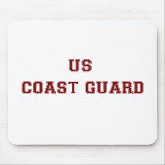 USCG MOUSE PAD