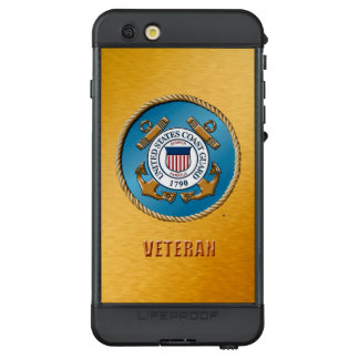 USCG NÜÜD® Various iPhone Cases