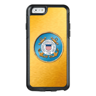 USCG Otter Box case