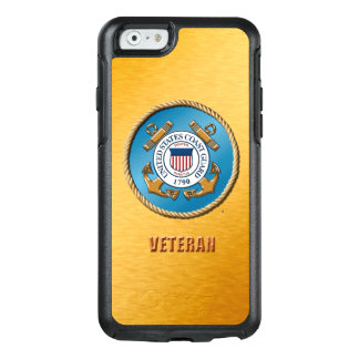 USCG OtterBox iPhone & Samsung Cases