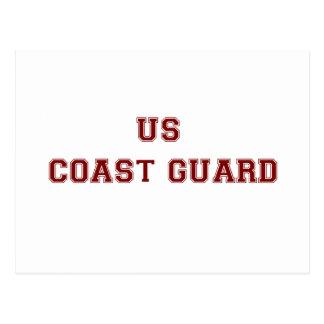 USCG POSTCARD