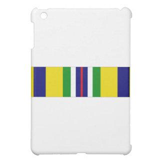 USCG Recruiting Service Ribbon iPad Mini Covers