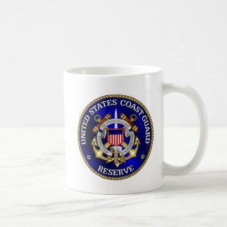USCG Reserve Coffee Mug